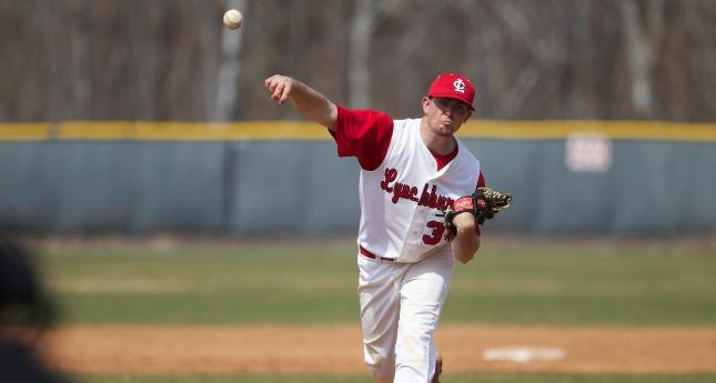 Lynchburg Stays Perfect Early in 2014 with a Sweep of Methodist Diamond Invite