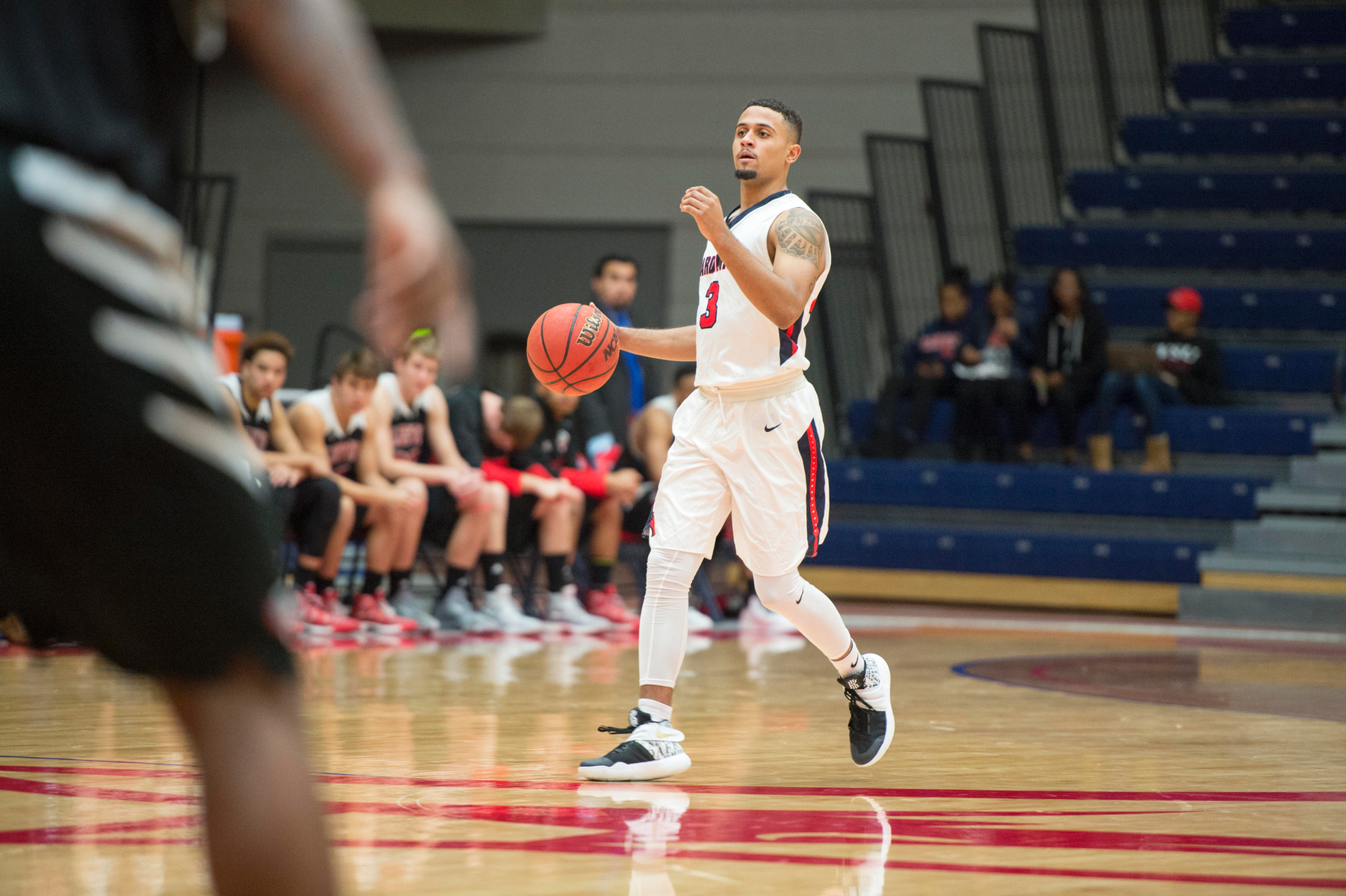Cardinals Stay in GLIAC Tourney Contention with 81-74 Victory over LSSU