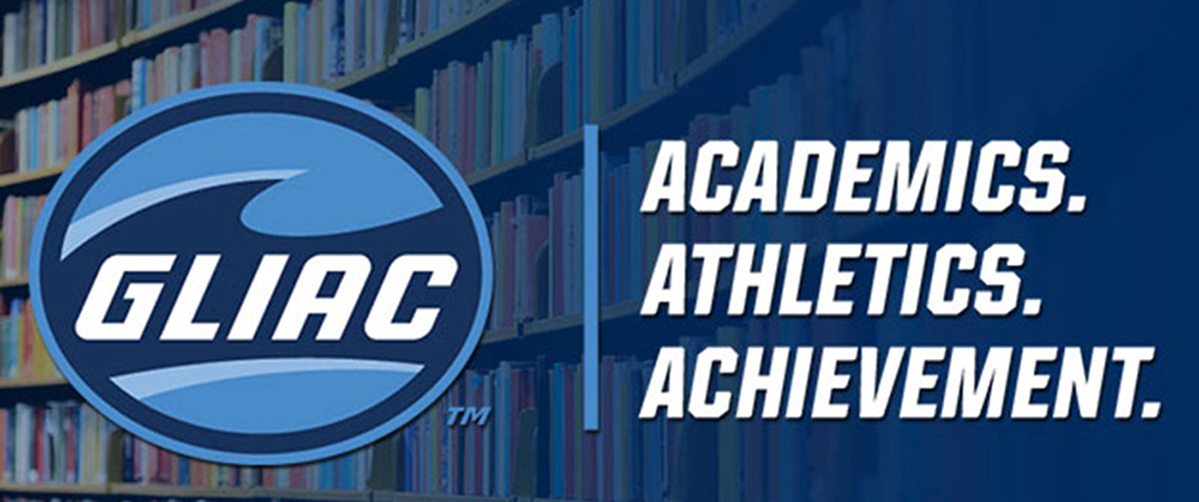 47 Student-Athletes Named To GLIAC Spring Academic List