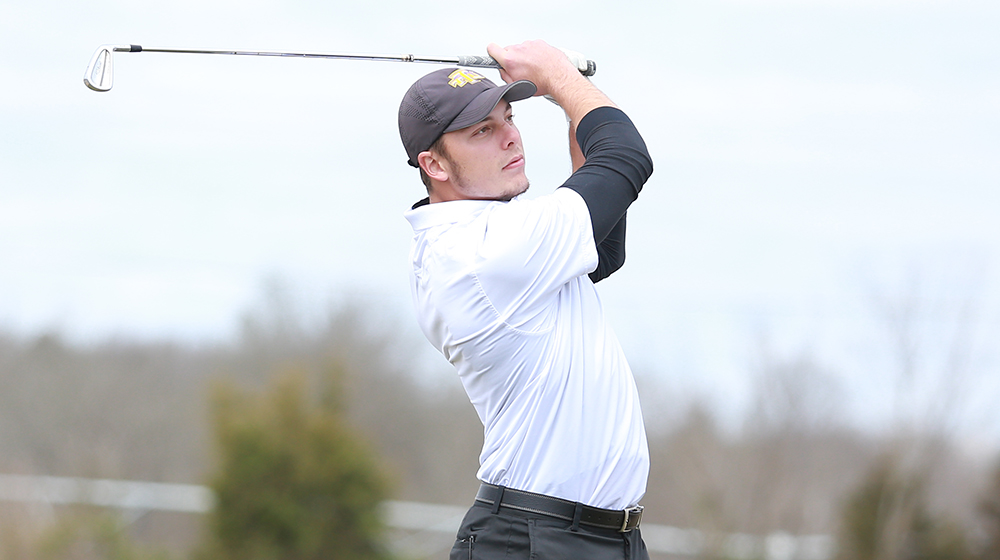 Golden Eagles finish eighth at Big Blue Intercollegiate