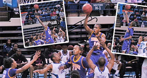 Tennessee State outlasts Golden Eagles in double-overtime