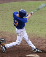 UCSB Scores Seven Runs in Seventh Inning, Defeats Northridge 8-4