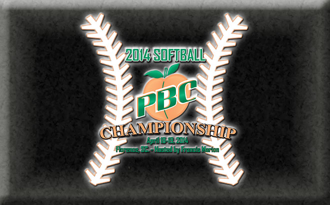 GC Softball Takes No. 4-Seed in PBC Tournament