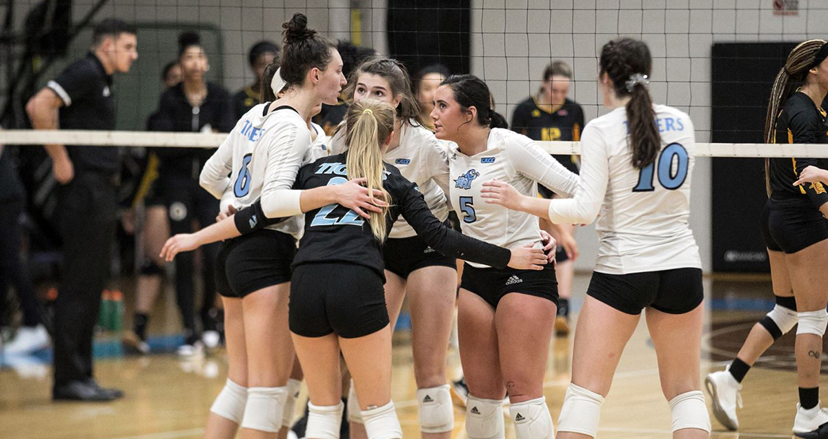 Holy Family Earns At-Large Bid to 2019 NCAA Division II Women's Volleyball East Region Tournament