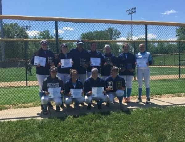 Westminster Softball Sweeps Postseason Awards