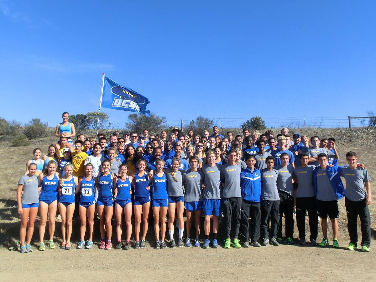Gaucho Perspective: Cross Country NCAA Regional Preview