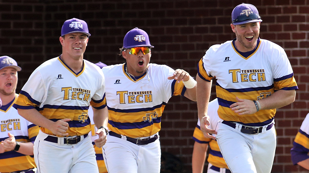 Golden Eagles ranked No. 26 nationally by Collegiate Baseball newspaper