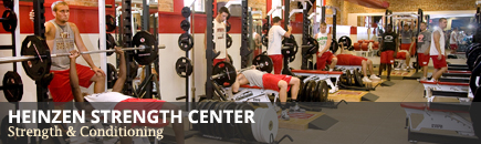 Heinzen Strength Center (Strength & Conditioning)