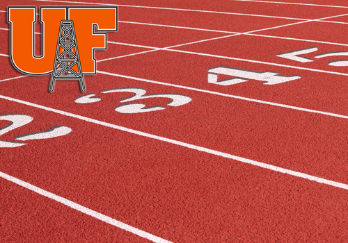 Oiler Track Teams Ranked in National Polls