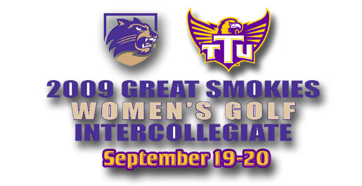 Golden Eagle women to compete in Great Smokies Invitational