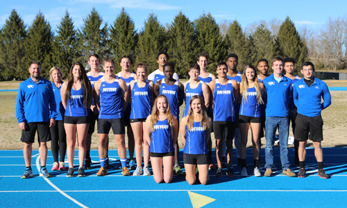 Track/Field Team Photo