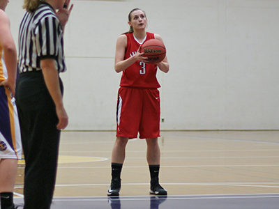 Strong Second Half Not Enough In 67-58 Loss To Lancaster Bible