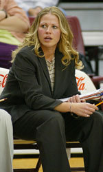 Santa Clara Women's Basketball Assistant Coach Tanya Nash Accepts Head Coaching Job At University of Minnesota-Duluth