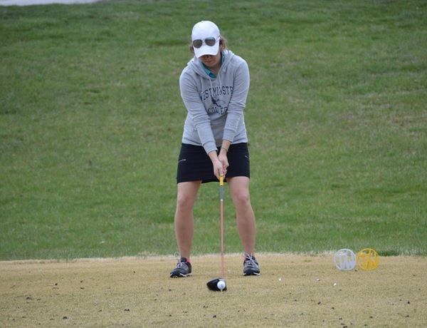 Men's and Women's Golf Opens Spring Season