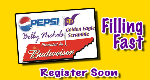 Bobby Nichols Scramble field filling fast; Golfers urged to register soon