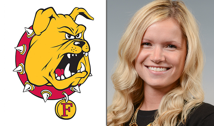 Ferris State Volleyball Appoints Christa Jung As School's New Assistant Coach