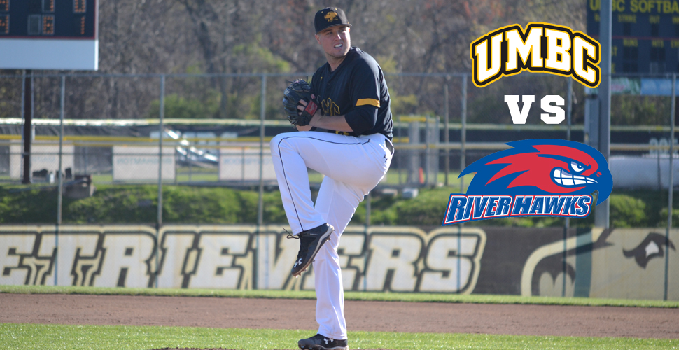 UMBC Baseball Hits the Road for Final Road Games of the Season at UMass Lowell This Weekend