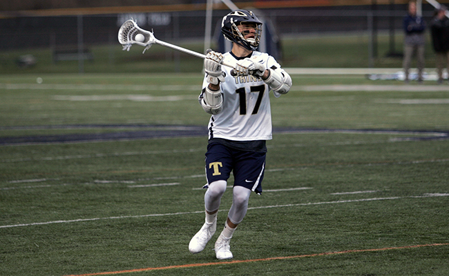 Men's Lacrosse Loses to North Central in Home Opener