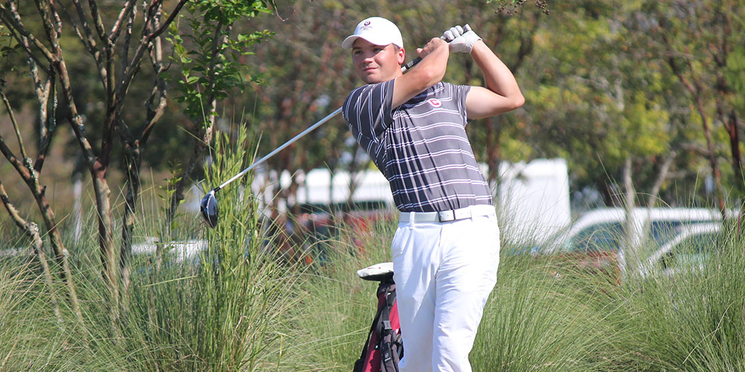 Gents Golf Improves 11 Strokes for Round Two, Finishes Ninth at Abilene Intercollegiate