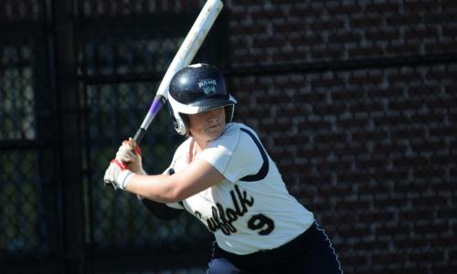McAndrews' Walkoff Homer Leads to DoubleHeader Sweep