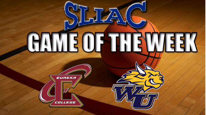 SLIAC Game of the Week: Eureka at Webster