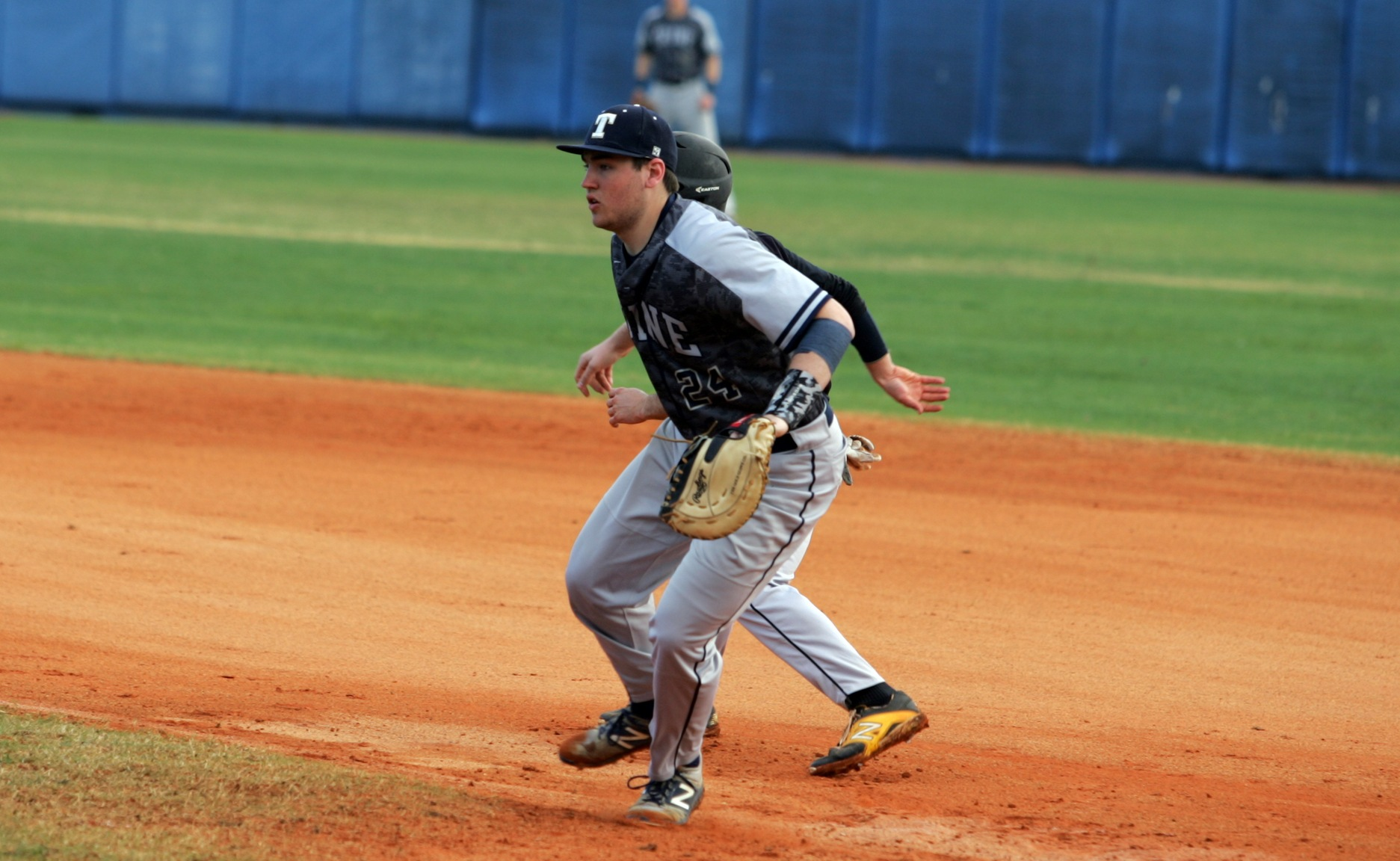 Baseball Scores 22 Runs in Blowout Against PSU-Altoona