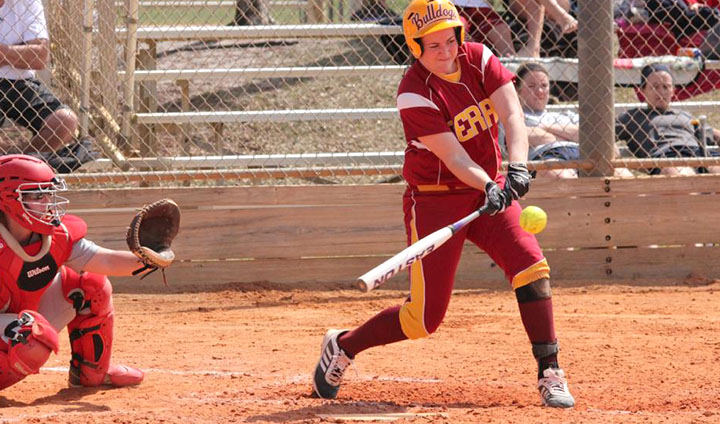 Ferris State's Two Wednesday Softball Games In Florida Rained Out