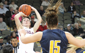 College of the Ozarks Continues National Tournament Magic