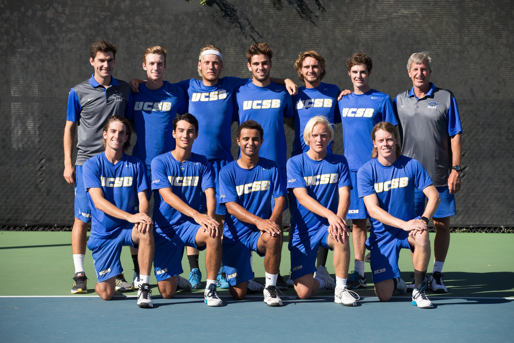 After Two Close Matches, the Gauchos Match-Up Against TCU and Gonzaga.