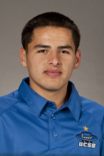 Barrera Named UCSBgauchos.com Athlete of the Week