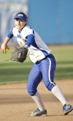 Gauchos Host Home-Opening Softball by the Beach Tournament