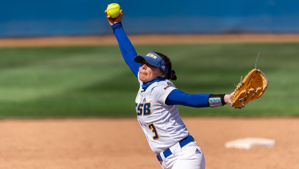 UCSB Prepares for Non-Conference Home Series with San Diego State