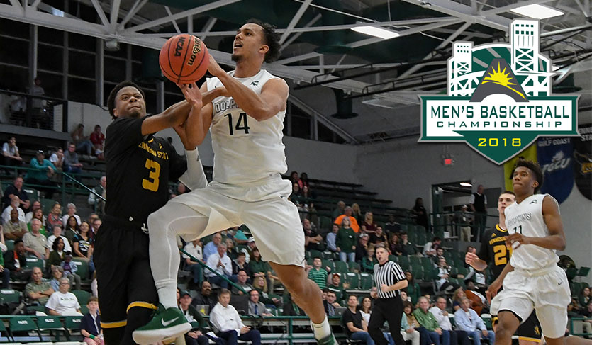 No. 3 Jacksonville Blazes Past No. 6 KSU in #ASUNMadness First Round