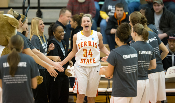 PREVIEW: Women's Basketball Visits Northwood & Lake Superior State