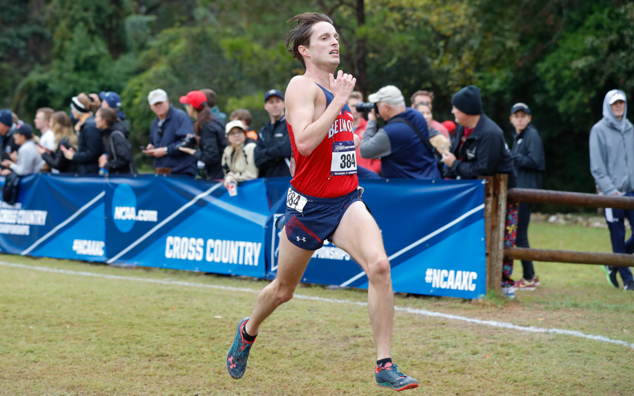 NCAA Cross Country Championships Preview