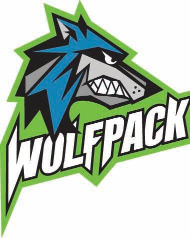 WOLFPACK DROP WPCC OPENER AT PENN HIGHLANDS