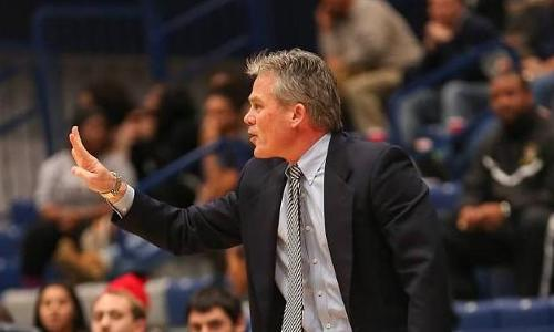 UMW's Rod Wood Named as One of 12 Finalists for Glenn Robinson NCAA Division III Coach of the Year