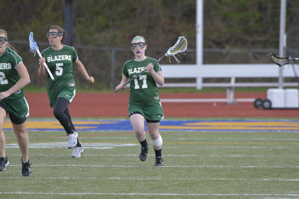 Women's Lacrosse Falls to Wentworth Institute of Technology, 20-10