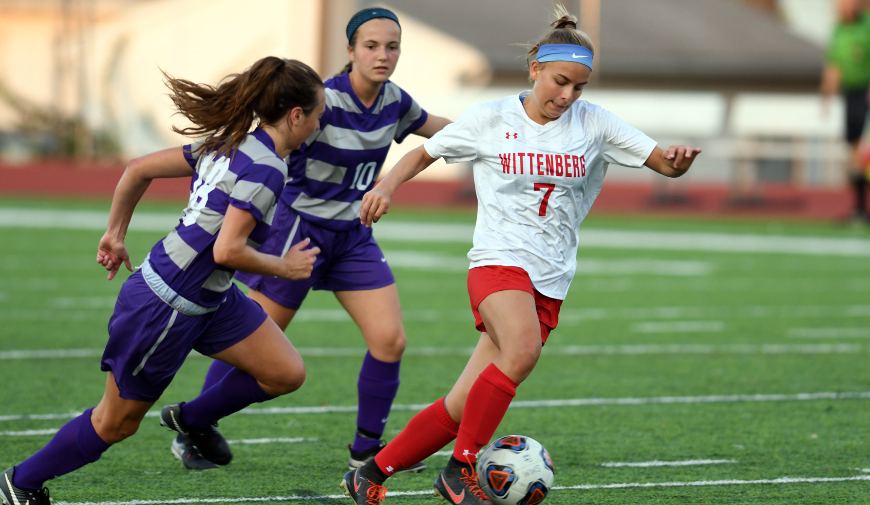 Women's Soccer Holds Off Transylvania In 0-0 Double OT Draw