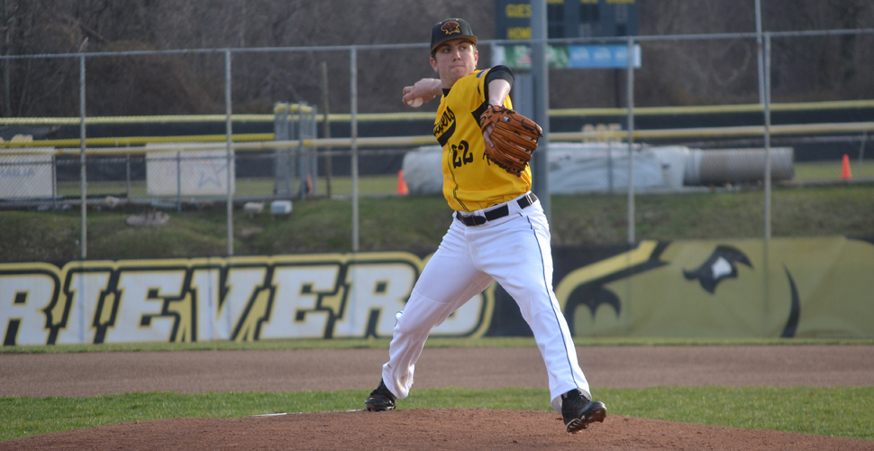 Vlasic Shuts Down UMES as Retrievers Stop Skid with 5-2 Win