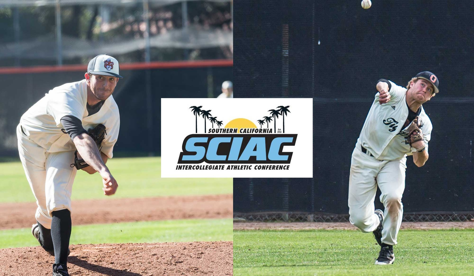 Cohen, McNeil Named First Team All-SCIAC