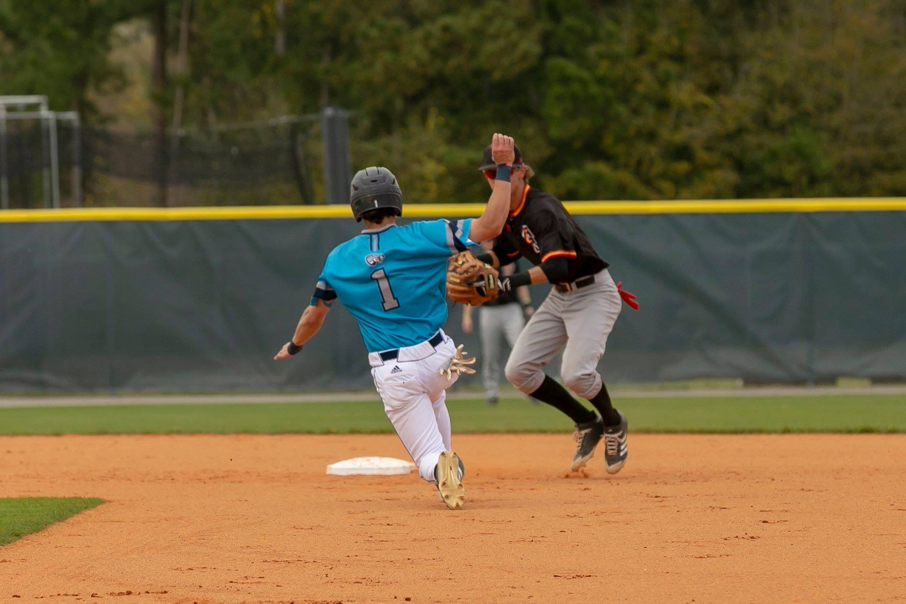 Jaguars Fall In Midweek Game At Valdosta State