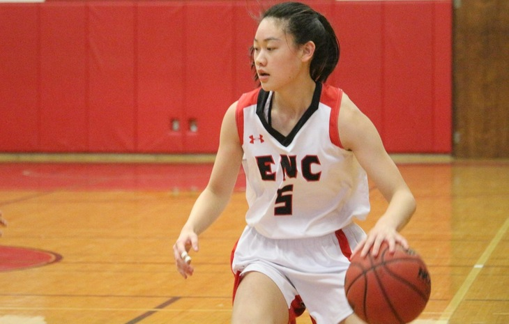 Women's Basketball Downed at Dean Saturday, 63-59