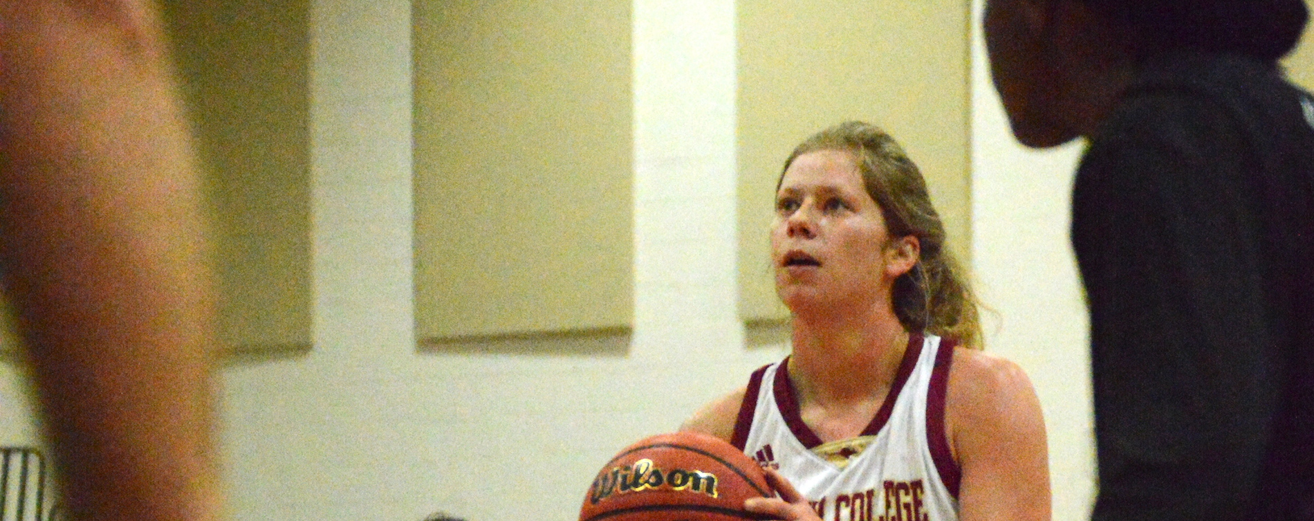 Austin College Women Coast Past Centenary