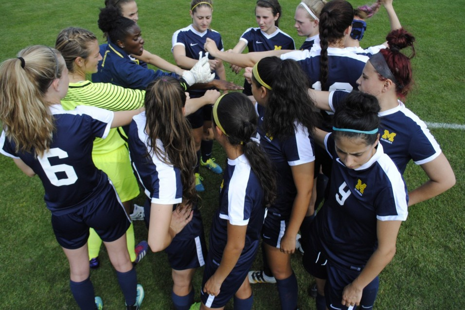 Season Preview: 2018 Women's Soccer