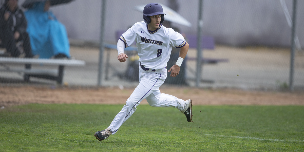 Baseball takes doubleheader with Puget Sound