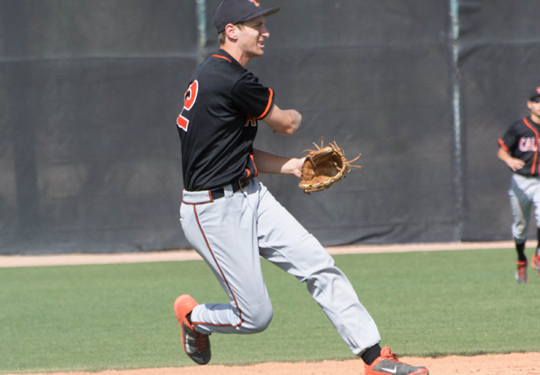 Beavers Get First Win of 2014 Campaign As Everyone Contributes