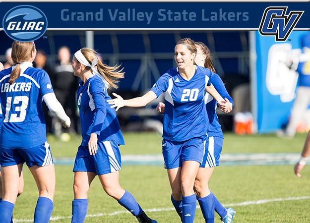 GVSU Clinches 12th Straight GLIAC Regular Season Title