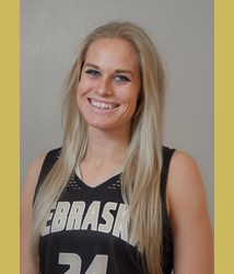 TeKolste named Association of Division III Independents women's basketball Player of the Week