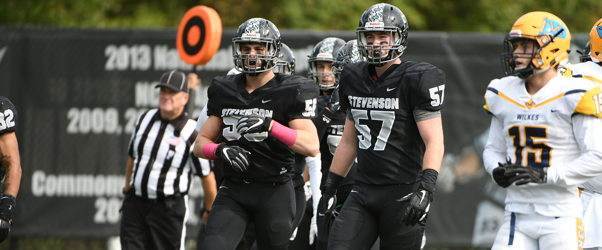 Football Returns to Action at Lycoming Saturday